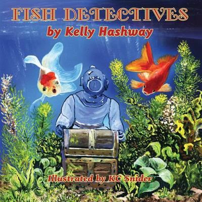Fish Detectives (Paperback)