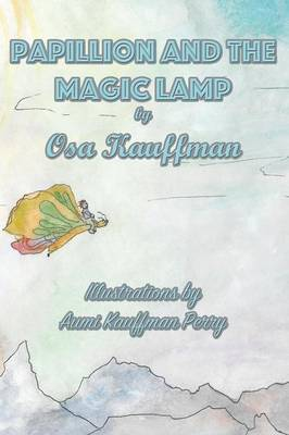 Papillon and the Magic Lamp (Paperback)