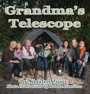 Grandma's Telescope (Hardback)
