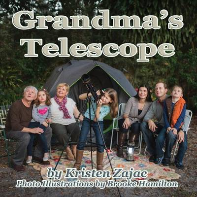 Grandma's Telescope (Paperback)