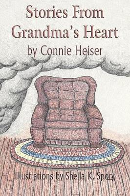 Stories from Grandma's Heart (Paperback)