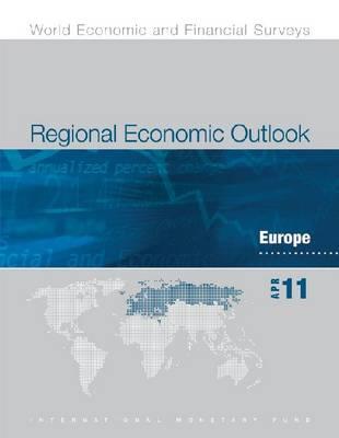 Regional Economic Outlook, Western Hemisphere, April 2011 (Paperback)