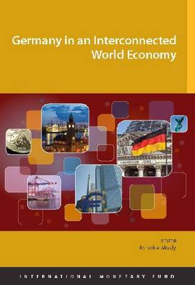 Germany in an interconnected world economy (Paperback)