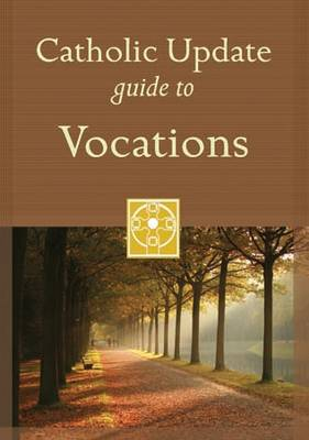 Catholic Update Guide to Vocations (Paperback)