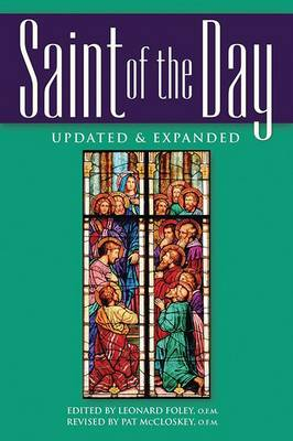 Saint of the Day (Paperback)