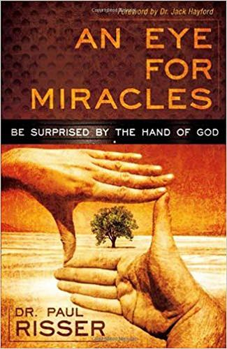 An Eye for Miracles (Paperback)