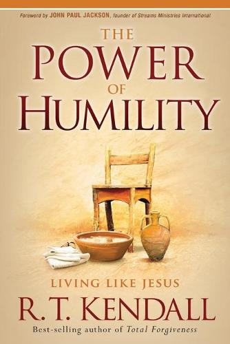 The Power of Humility (Paperback)