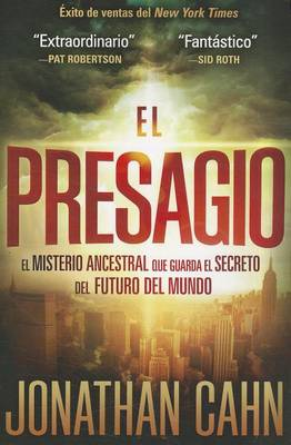 El Presagio (Paperback)