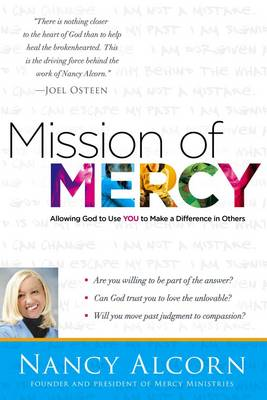 Mission of Mercy (Paperback)