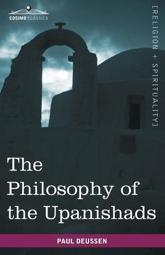 The Philosophy of the Upanishads (Paperback)