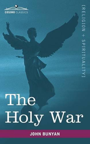 The Holy War (Paperback)
