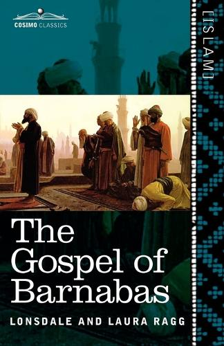 The Gospel of Barnabas (Paperback)