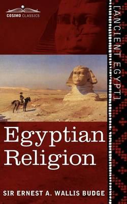 Egyptian Religion: Egyptian Ideas of the Future Life (Paperback)