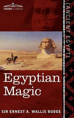 Egyptian Magic (Paperback)