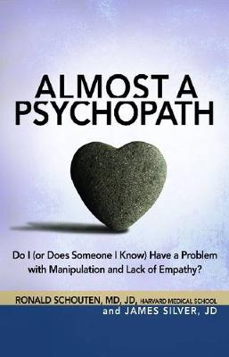 Almost A Psychopath (Paperback)