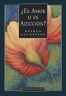 Es Amor O Es Addicion? (Paperback)
