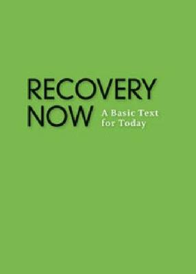 Recovery Now (Paperback)