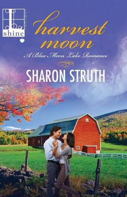 Harvest Moon (Paperback)