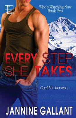 Every Step She Takes (Paperback)
