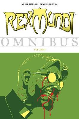 Rex Mundi Omnibus Volume 2 (Paperback)