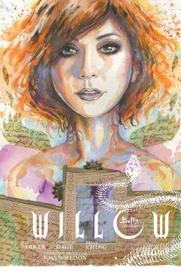 Willow Volume 1: Wonderland (Paperback)