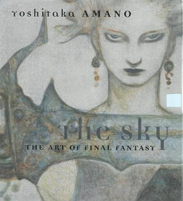 Sky, The: The Art Of Final Fantasy Slipcased Edition (Hardback)
