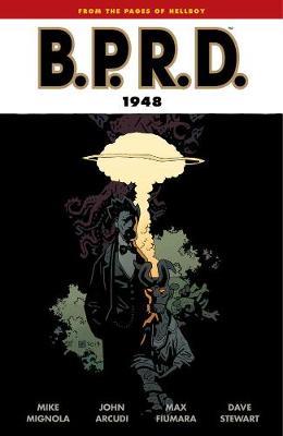 B.p.r.d.: 1948 (Paperback)