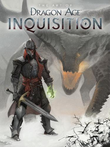 The Art Of Dragon Age: Inquisition (Hardback)