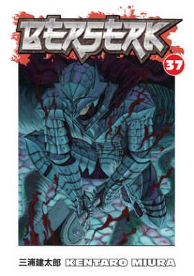 Berserk: Volume 37 (Paperback)