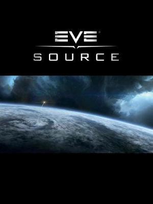 Eve: Source (Hardback)