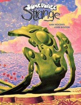 Someplace Strange (Hardback)