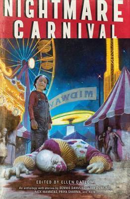 Nightmare Carnival (Paperback)