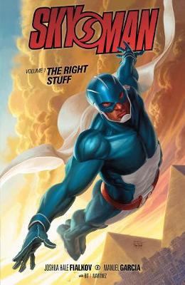 Skyman (Paperback)
