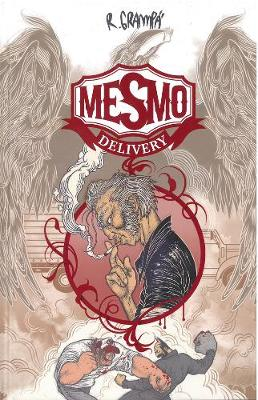 Mesmo Delivery (2nd Edition) (Hardback)