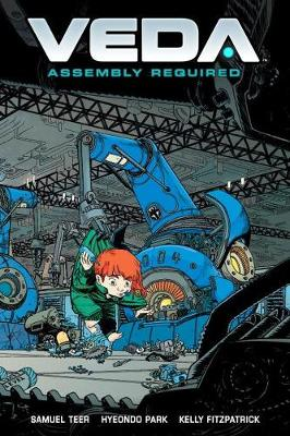 Veda: Assembly Required (Paperback)