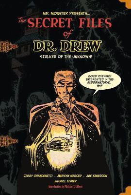 The Secret Files Of Dr. Drew (Hardback)