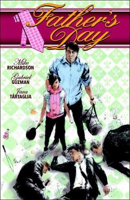 Father's Day (Paperback)