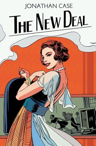 The New Deal (Hardback)
