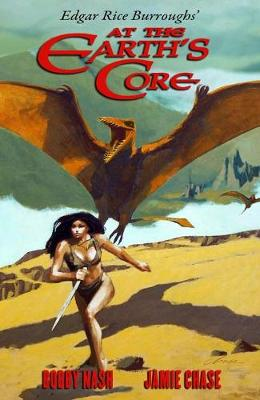 Edgar Rice Burroughs' At The Earth's Core (Hardback)