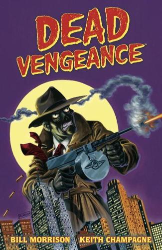 Dead Vengeance (Hardback)