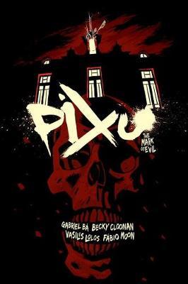 Pixu (Paperback)