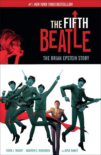 Fifth Beatle, The: The Brian Epstein Story (Paperback)