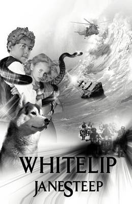 Whitelip (Paperback)