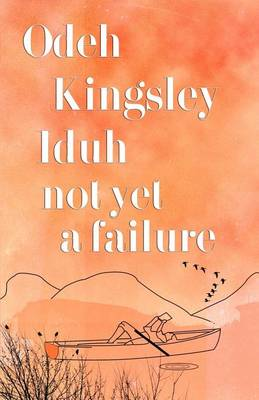 Not Yet a Failure (Paperback)
