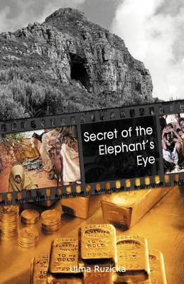 Secret of the Elephant's Eye (Paperback)