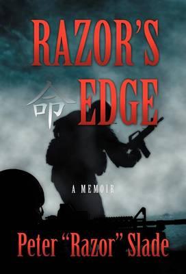 Razor's Edge: A Memoir (Hardback)