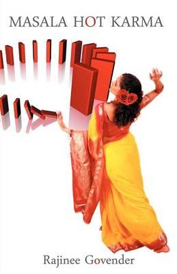 Masala Hot Karma (Paperback)