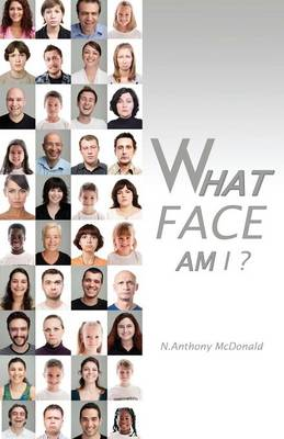 What Face Am I? (Paperback)