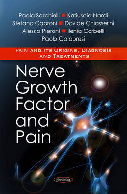 Nerve Growth Factor & Pain (Paperback)