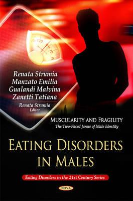 Eating Disorder in Males (Hardback)
